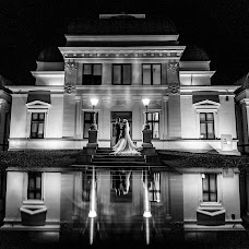 Wedding photographer Ionut Fechete (fecheteionut). Photo of 14.07.2016