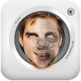 ZOMBIE BOOTH PHOTO MAKER FREE