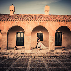 Wedding photographer Angelo Chiello (angelochiello). Photo of 20.11.2017