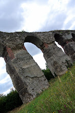 Photo: Aqueducts