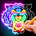 Learn to Draw Animals icon