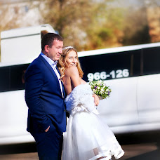Wedding photographer Arkadiy Glukhenkikh (photoark). Photo of 10.10.2015