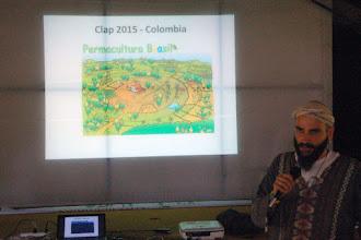 Photo: Permacultura en Brasil