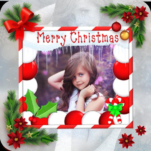 Xmas/Christmas Photoframe