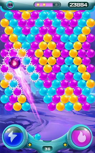 Blaze Bubbles apkpoly screenshots 3