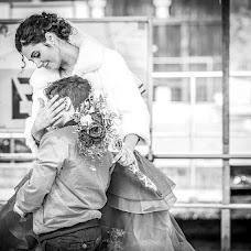 Wedding photographer Gabriele Di martino (gdimartino). Photo of 02.07.2016