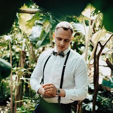 Wedding photographer Aleksandr Betin (AlexandrBetin). Photo of 07.08.2017