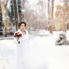 Wedding photographer Marina Demchenko (Demchenko). Photo of 24.03.2018