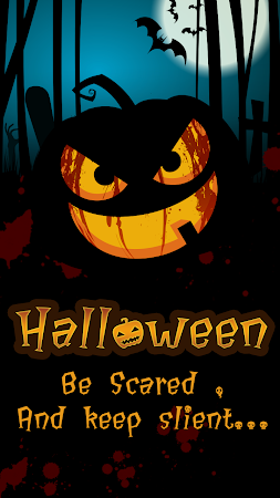 Halloween Fonts - Free & Cool 1.0 screenshot 142036