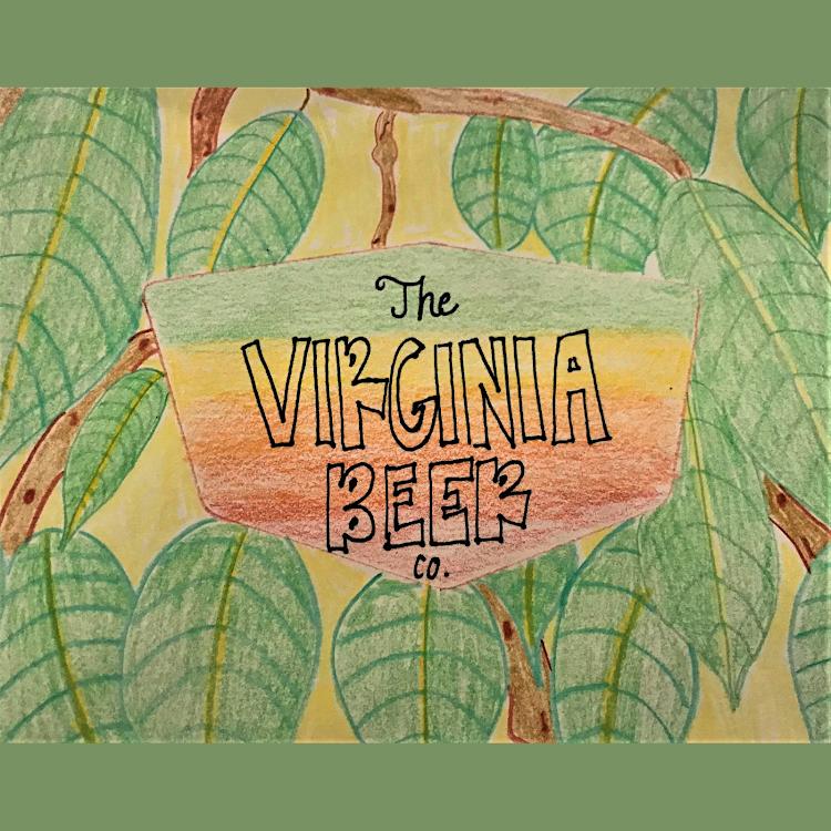 Logo of Virginia Beer Co. Funny Trees Mango Brett DIPA