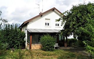 Maison Allenjoie (25490)