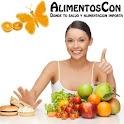 Alimentacion Saludable icon