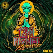 12th Planet Remixed