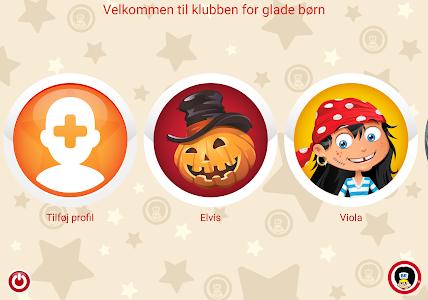 Fætter BR's app - til børn screenshot 4