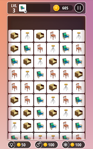 Tile Slide - Scrolling Puzzle apktram screenshots 10