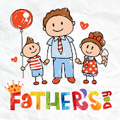 Father's Day Photo Cards Maker