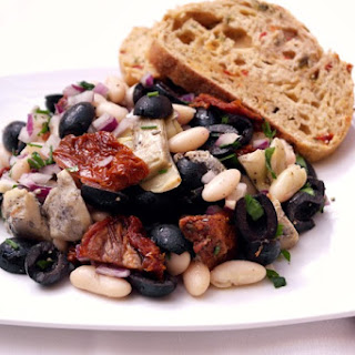 Dried Mixed Beans Recipes.