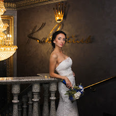 Wedding photographer Elena Osipenko (HelenaOEC). Photo of 18.03.2018