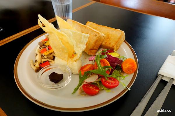 TAIGA 針葉林 身體環保生活提案 木柵早午餐