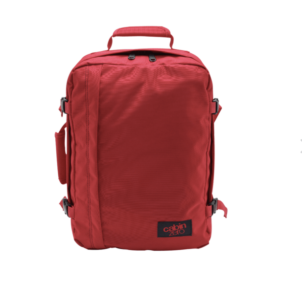 Travel Essentials for Women - Cabin Zero 36L