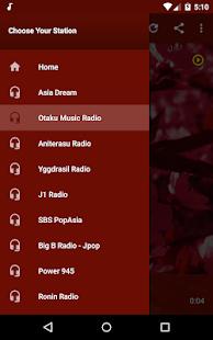 J-Pop Radios – Japanese Pop Live! 4