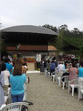 Photo: Missa Nova do P.e Mário Ferreira em Vila Cova de Carros
