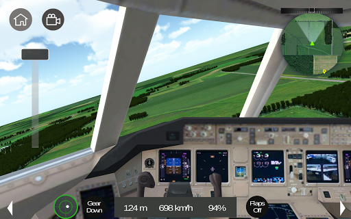 Flight Sim  screenshots 2