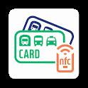 교통카드 잔액조회-교통내역/사용내역(티머니,캐시비,한페이,레일플러스)/영어명언/미세먼지 icon