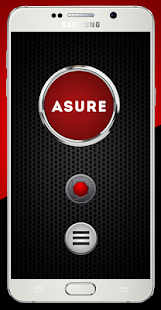 Asure Panic Button- screenshot thumbnail