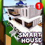 Smart house for minecraft pe APK icon