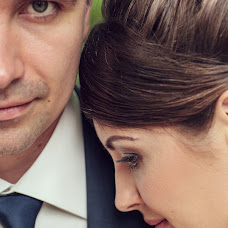 Wedding photographer Ekaterina Zhorina (Zhorina). Photo of 04.08.2016