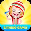 Baby Hazel Bathing Games APK