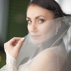 Wedding photographer Sergey Lisnyak (Lisnjk). Photo of 26.01.2013