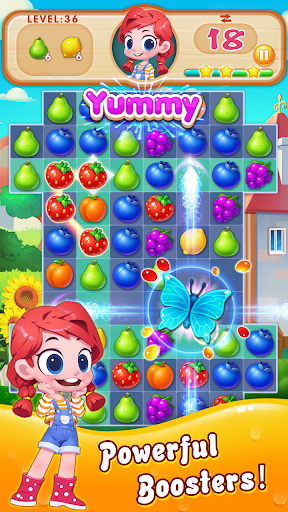 Fruit  Legend 1.0 screenshots 4