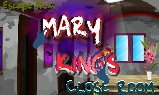 Escape Mary King Close Room