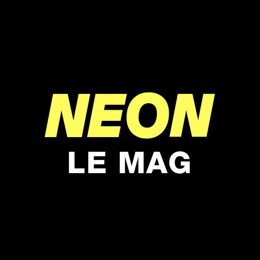NEON le magazine Icon