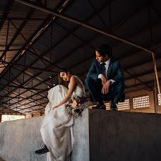 Wedding photographer Hector León (hectorleonfotog). Photo of 20.02.2018