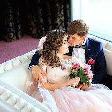 Wedding photographer Roman Saglo (Apelsin). Photo of 23.02.2018