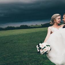 Wedding photographer Tatyana Knysh (Zebra39). Photo of 17.01.2019