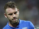 """Daniele de Rossi revient sur le triste Italie-Suède de 2017 : """"Un des moments les plus tristes du football italien"""""""