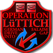 Operation Luttich: Falaise Pocket 1944