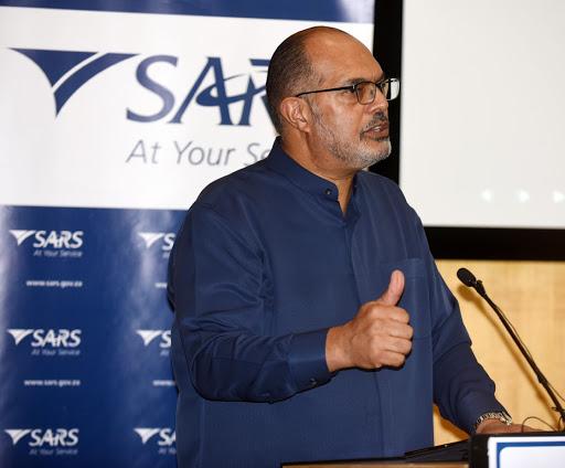 Sars wants to ban state-capture firms Bain and Gartner
