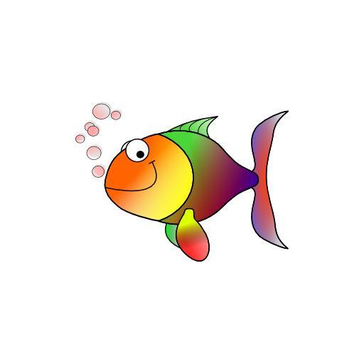 لعبة صياد السمك المحترف 體育競技 App LOGO-硬是要APP