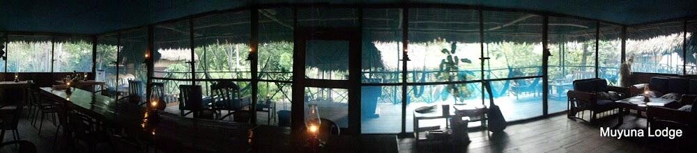 Photo: dinning room
