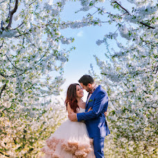 Wedding photographer Irina Groza (groza). Photo of 18.02.2015