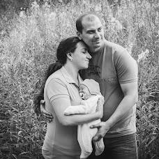 Wedding photographer Anastasiya Strekopytova (kosolap). Photo of 08.09.2014