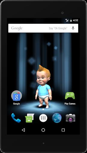 Dancing Baby Wallpaper 1.0 screenshots 4