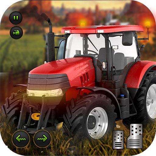 Baixar Especialista simulador de fazenda Fazenda animais para Android