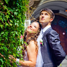 Wedding photographer Marta Maloid (Romawuwka). Photo of 28.01.2015