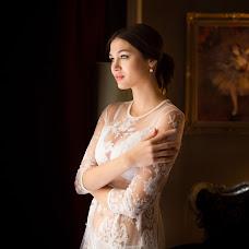 Wedding photographer Anatoliy Kuraev (ankuraev). Photo of 20.01.2018